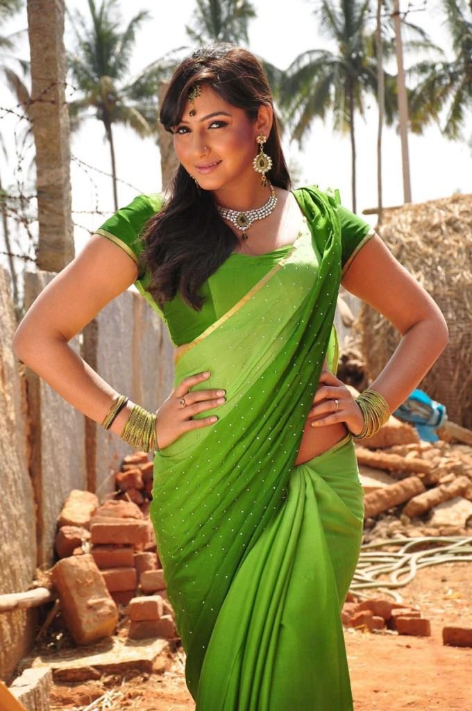 36+ Beautiful Photos of Ragini Dwivedi 4