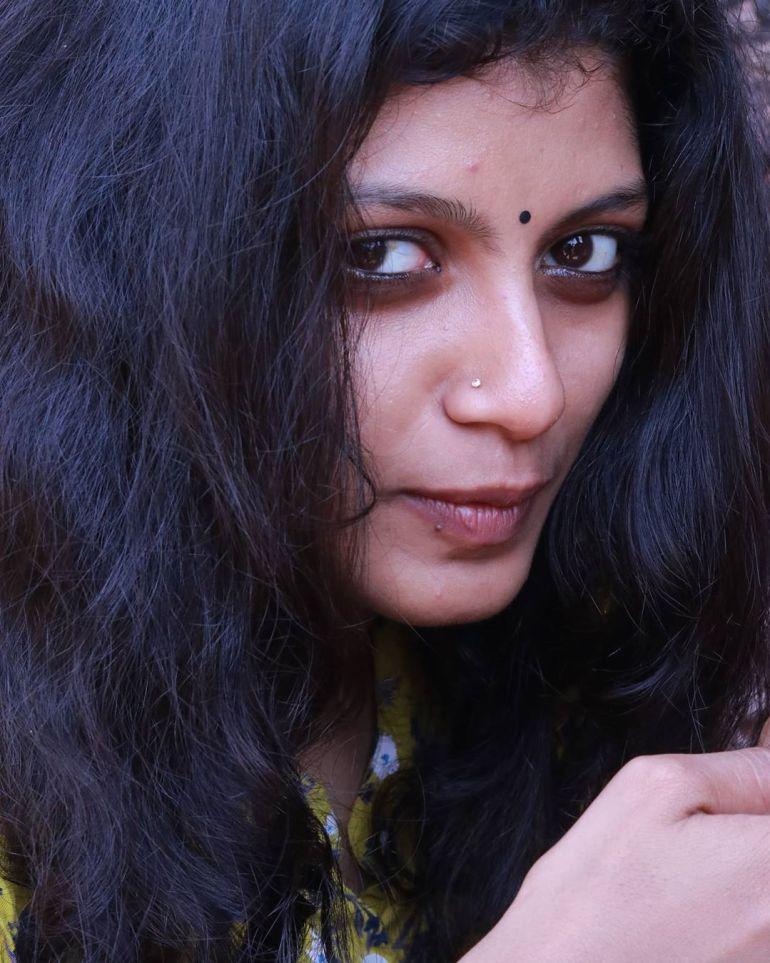 Shruthi Rajanikanth (Sruthi Rajanikanth) Wiki, Age, Biography, Movies, Serial and Beautiful Photos 88