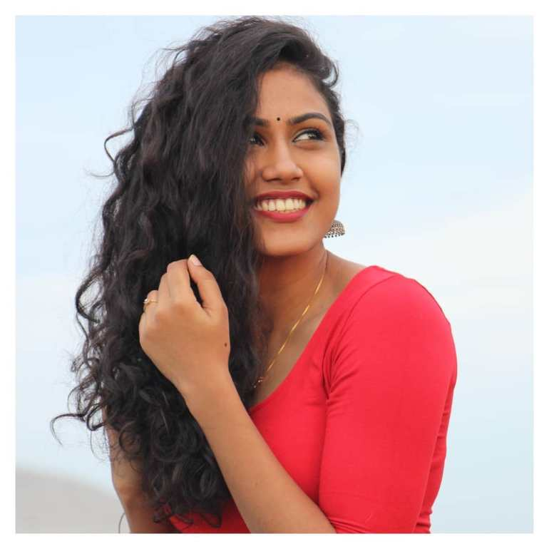 Anagha Maria Varghese Wiki, Age, Biography, Movies, web series, and Gorgeous Photos 33