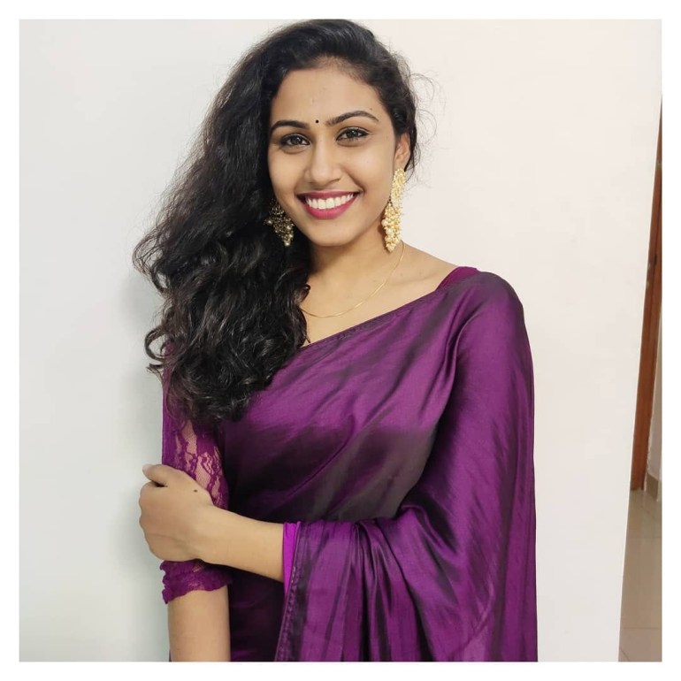 Anagha Maria Varghese Wiki, Age, Biography, Movies, web series, and Gorgeous Photos 35