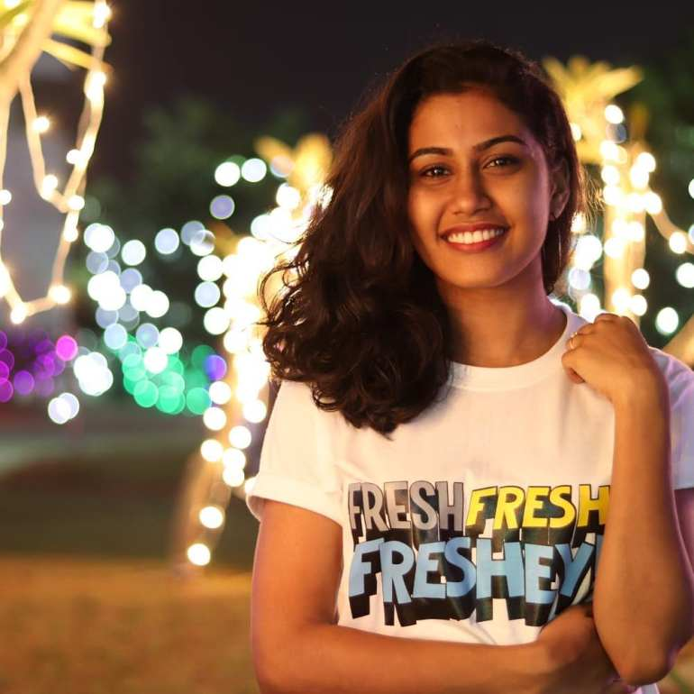 Anagha Maria Varghese Wiki, Age, Biography, Movies, web series, and Gorgeous Photos 6