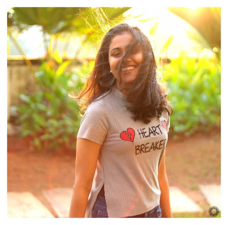 Anagha Maria Varghese Wiki, Age, Biography, Movies, web series, and Gorgeous Photos 21