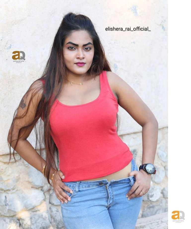 Elishera rai Wiki, Age, Biography, Movies, web series, and Glamorous Photos 109