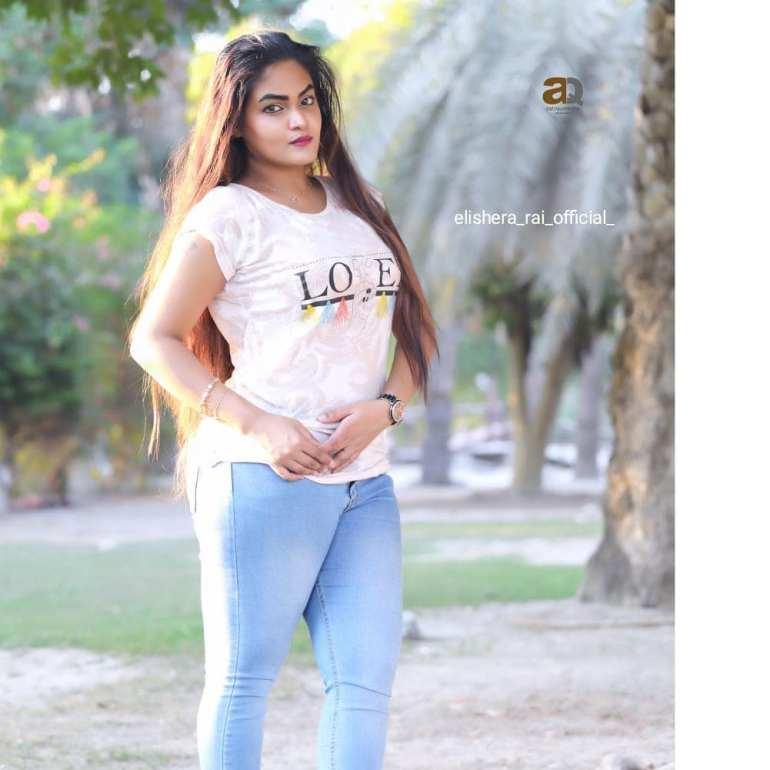 Elishera rai Wiki, Age, Biography, Movies, web series, and Glamorous Photos 97