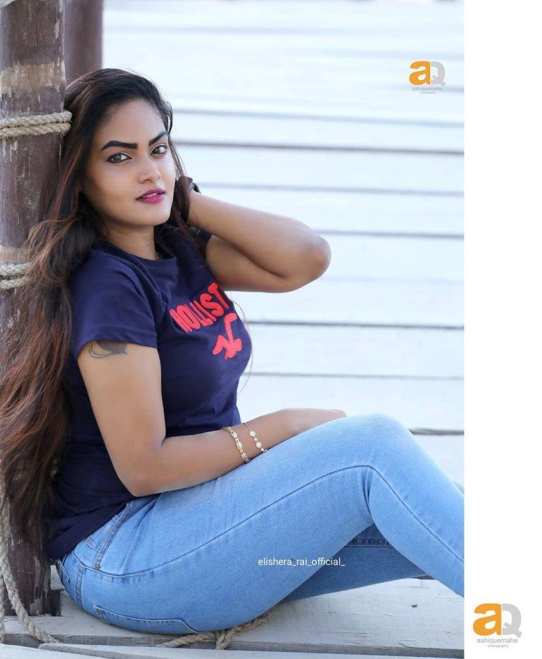 Elishera rai Wiki, Age, Biography, Movies, web series, and Glamorous Photos 104