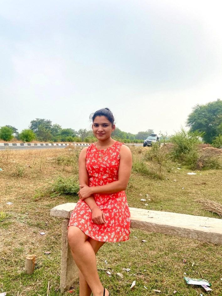 Resmi R Nair 42+ Glamorous Photos, Wiki, Age, and Biography 33