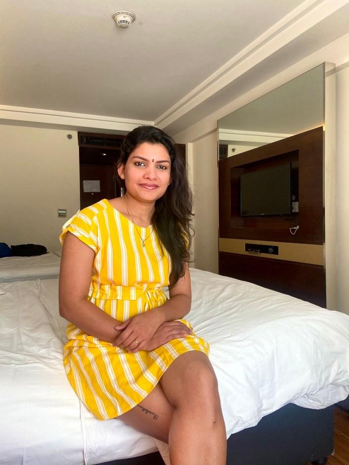 Resmi R Nair 42+ Glamorous Photos, Wiki, Age, and Biography 39