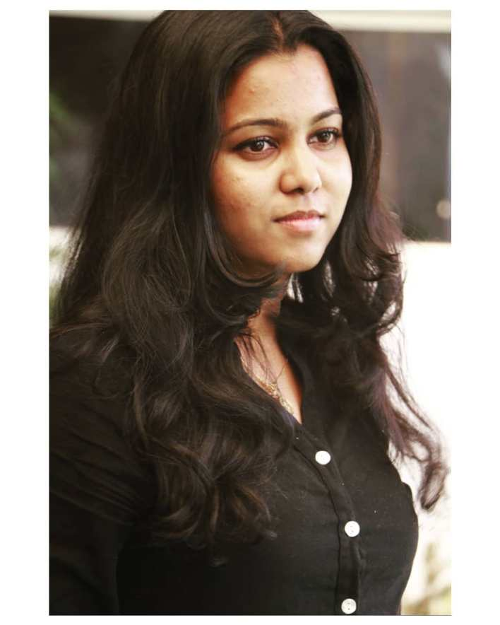 Sruthy Suresh Wiki, Age, Biography, web series and 30+ Beautiful Photos 25