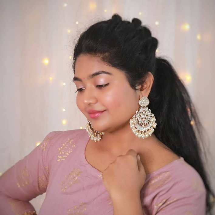 The Simply Kerala Youtuber Unni Maya - SimplyMyStyle!! Unni Wiki, Age, Biography, Youtube, and Beautiful Photos 23