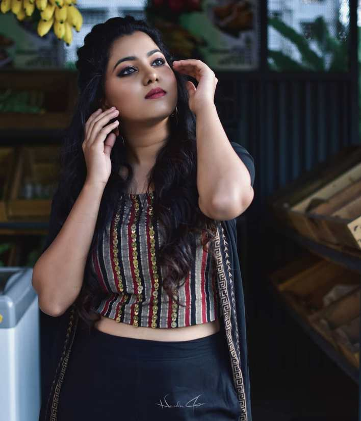 Sruthy Suresh Wiki, Age, Biography, web series and 30+ Beautiful Photos 18