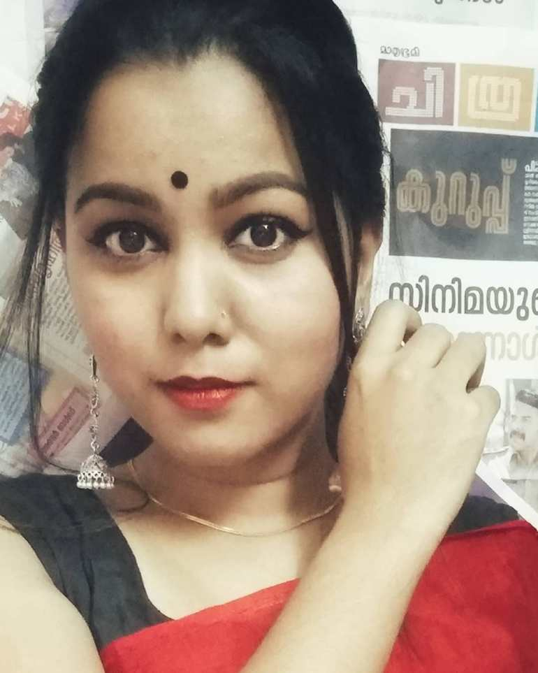 Sruthy Suresh Wiki, Age, Biography, web series and 30+ Beautiful Photos 3