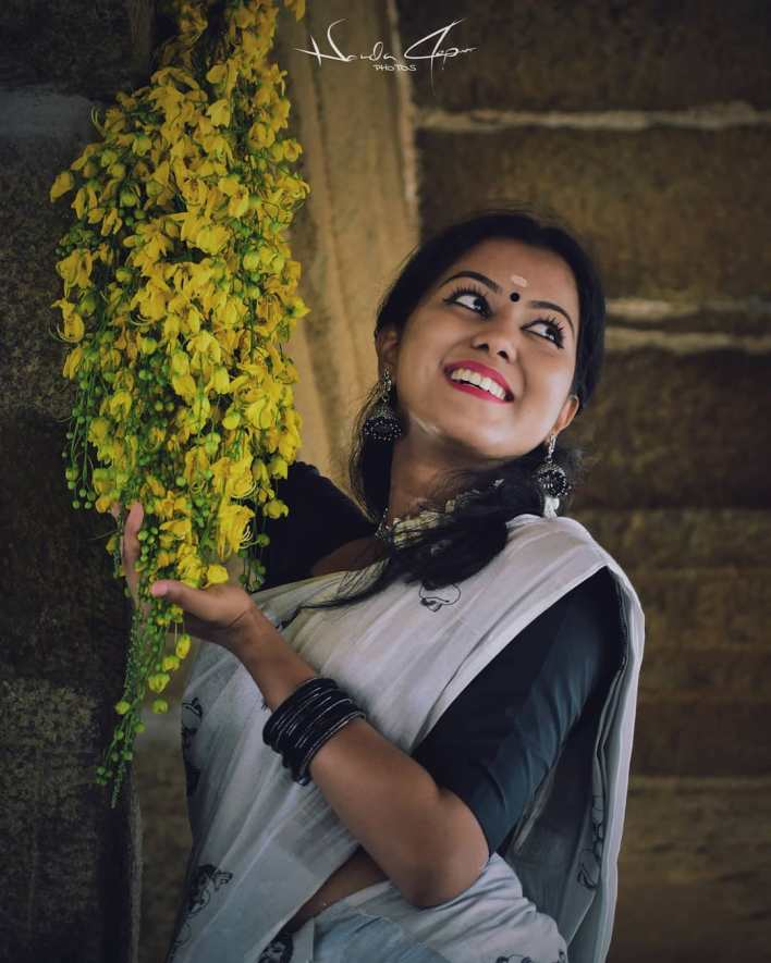Sruthy Suresh Wiki, Age, Biography, web series and 30+ Beautiful Photos 24