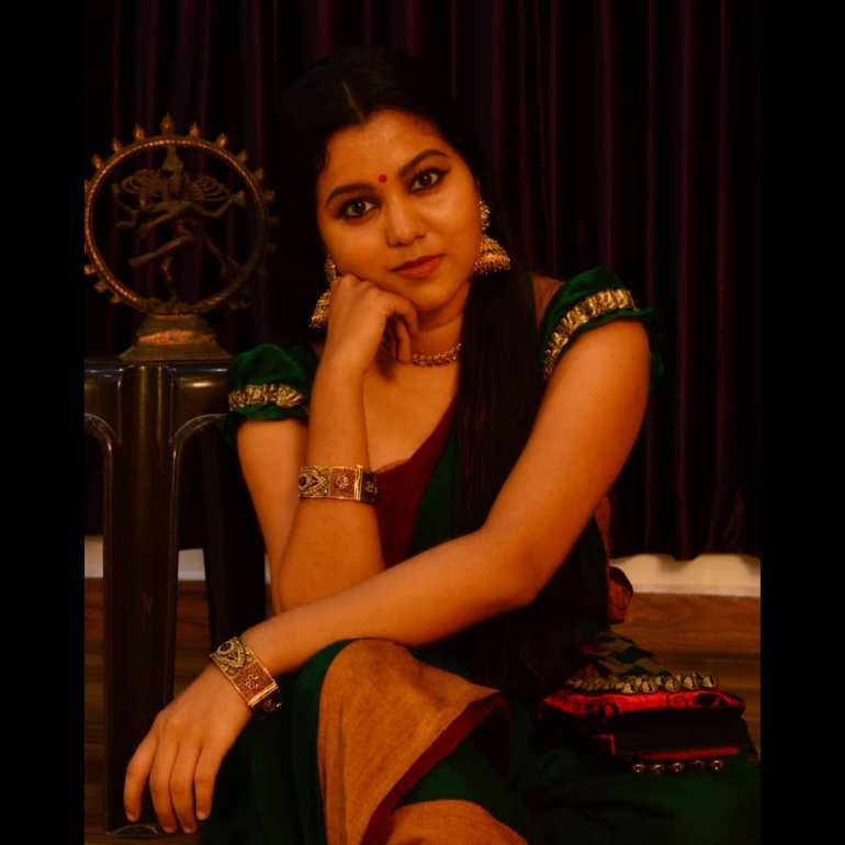 Sruthy Suresh Wiki, Age, Biography, web series and 30+ Beautiful Photos 7