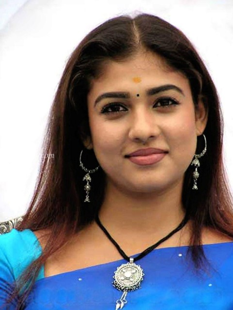 Check These Unseen photos of Nayanthara, you will be amazed 11