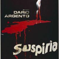 Suspiria ( 1977 Italien )