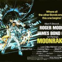Bondtema: Moonraker ( 1979 Storbr )