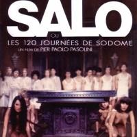 Salò, eller Sodoms 120 dagar  ( 1975 Italien )