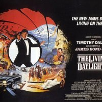 Bondtema: The Living daylights ( 1987 Storbr/USA )