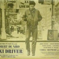 ALIM: Taxi driver (1976 USA)