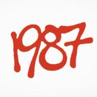 Årets bästa filmer: 1987