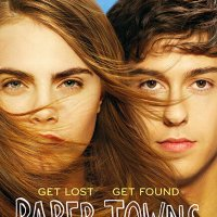 Paper towns (2015 USA)