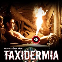 Taxidermia (2006 Ungern)