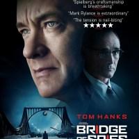 Bridge of spies (2015 USA)