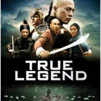 True legend (2010 Kina)