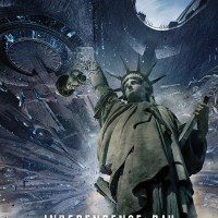 Independence day: Resurgence (2016 USA)