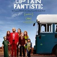 Captain fantastic (2016 USA)