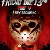 Friday the 13th: A New beginning (1985 USA)