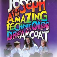 Joseph and the Amazing Technicolor Dreamcoat (1999 Storbr)