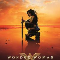 Wonder woman (2017 USA)
