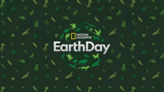 Earth Day National Geographic