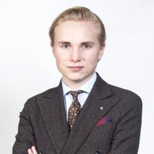 Filip Jacobsson, M