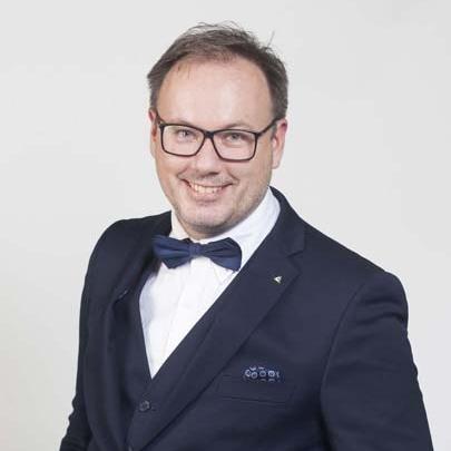 Magnus Berntsson, KD