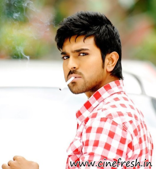 Ram Charan's Orange Stills Updated – Trailers Film Zest