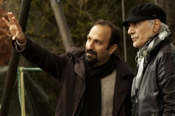 Asghar Farhadi'nin Yeni Filmi