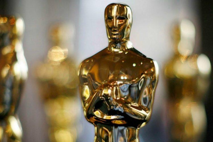 Akademi Ödülleri Töreni'ne