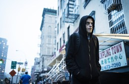 Mr. Robot 4. Sezon