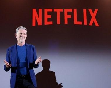 Netflixin Kullanıcı Sayısı