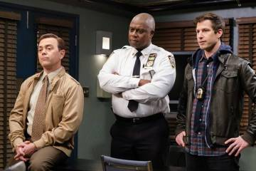 Brooklyn Nine-Nine 8. Sezon