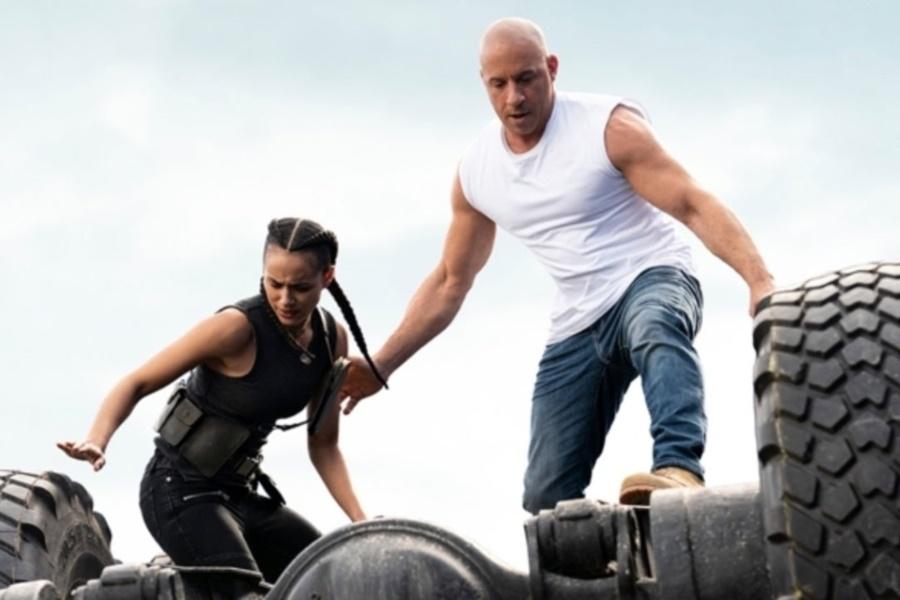 Fast & Furious 9 Filminden Yeni Fragman Yayınlandı - FilmLoverss