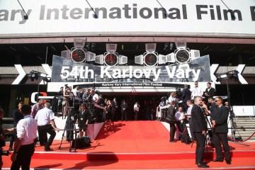 Karlovy Vary Film Festivali