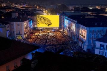 Locarno Film Festivali