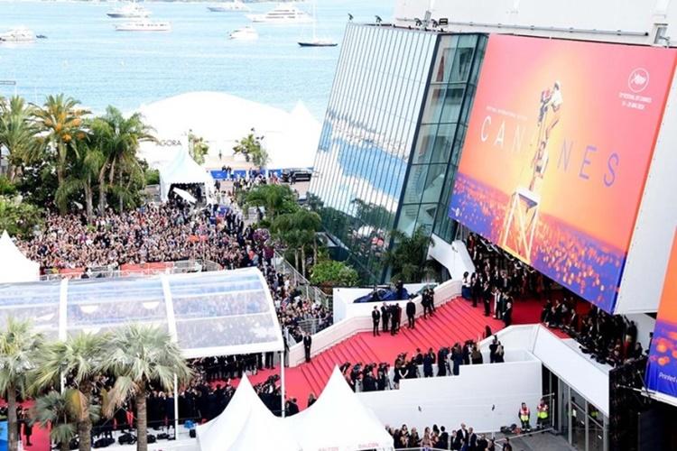 2021 Cannes Film Festivali