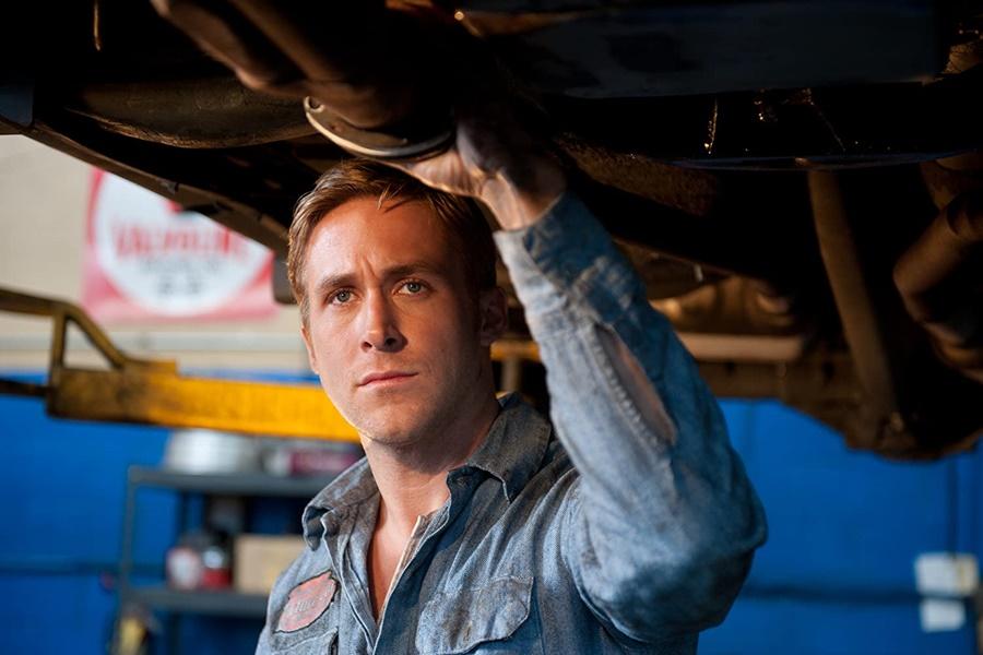 NEON, Ryan Gosling'li The Actor Filminin Haklarını Satın Aldı - FilmLoverss