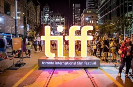 Toronto Film Festivali