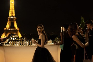 Emily in Paris 2. Sezon