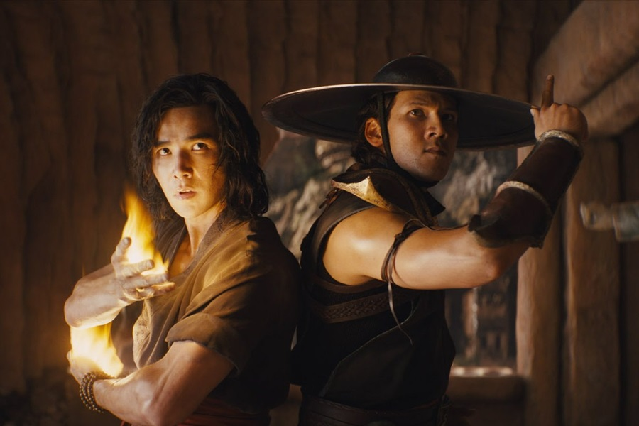 Mortal Kombat Filminden Yeni Tanıtım Fragman Yayınlandı - FilmLoverss